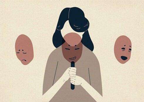 Patolojik Narsisizm ve Üç Maskesi