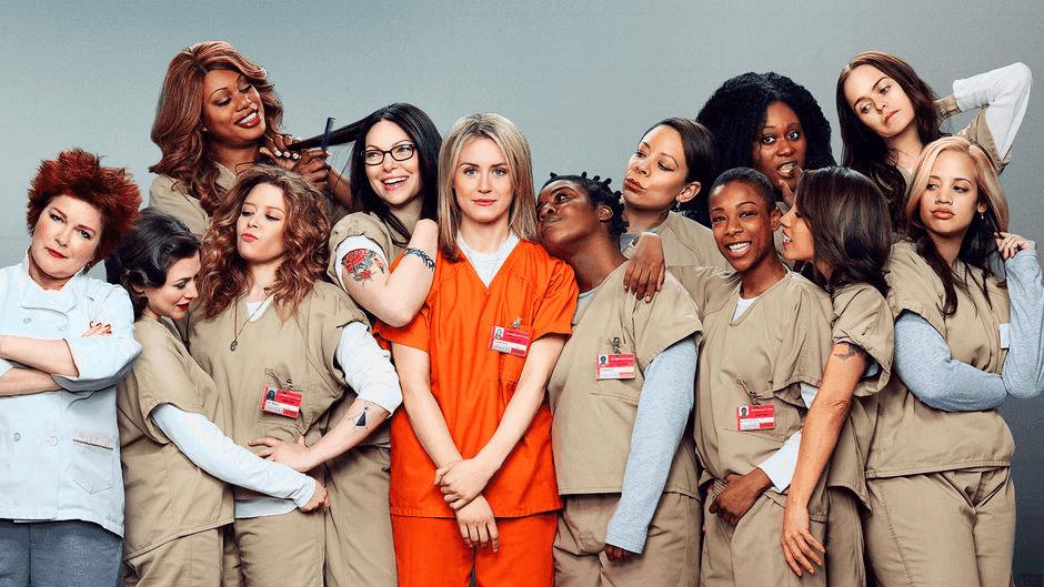 Orange Is The New Black - Günümüz Kadınının Gerçekliği
