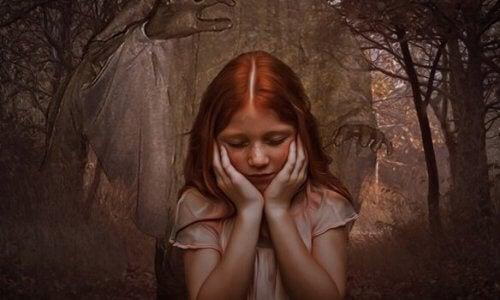 Narsist Annelerin Çocukları: Bencillikle Kurulan Bir Bağ