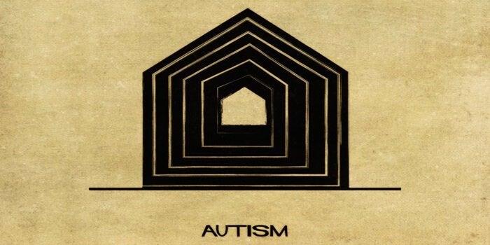 akıl hastalıkları otizm evi