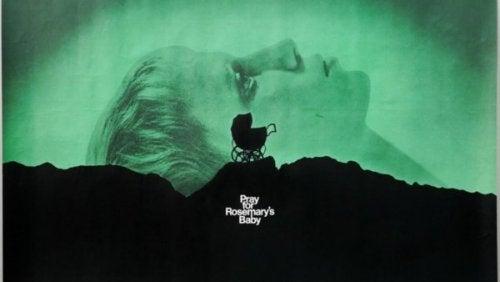 rosemary'nin bebeği filmi
