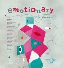 Duygu Sözlüğü: Duygusal Eğitimle İlgili Harika Bir Kitap