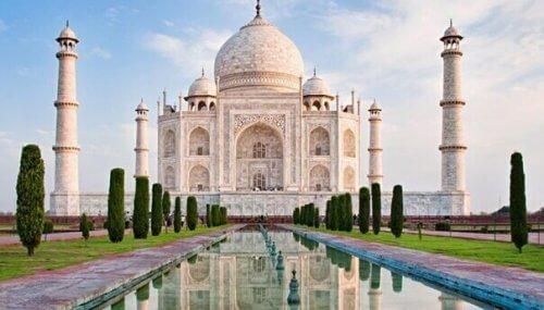Aşktan İlham Almış 5 Muhteşem Anıt