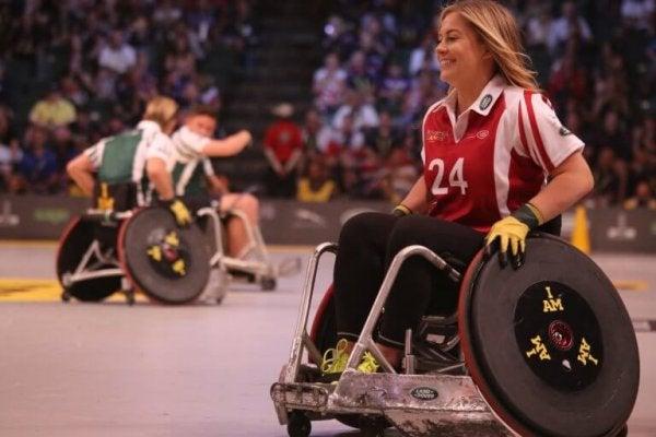 engelli çocuklar ve spor
