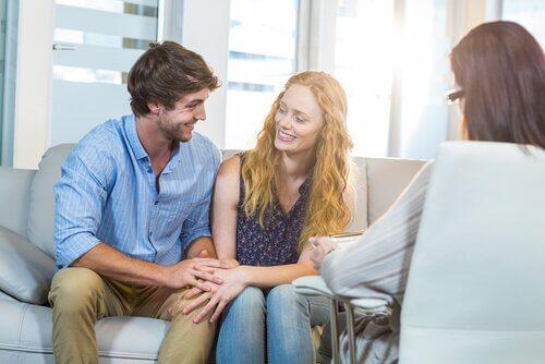 Çift Terapisi İlişkilerin Yüzde 75inde Başarılı