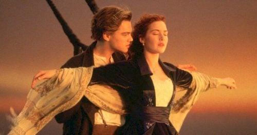 Titanik: 20 Yıllık Bir Aşk Hikâyesi
