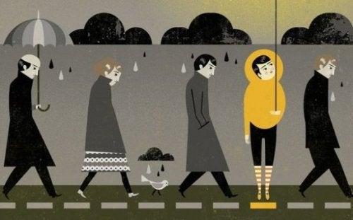 Üzüntü Ve Depresyon Arasındaki 5 Fark
