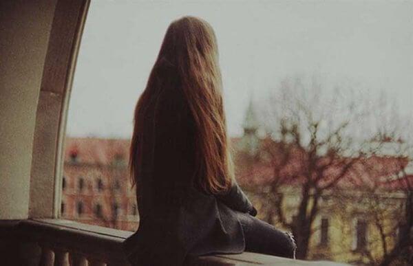 yalnızlıkla yüzleşme