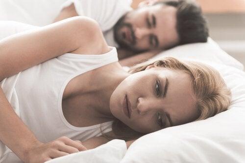 cinsel sorunlar ile mücadele