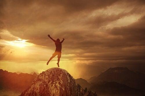 Adrenalin Bağımlıları: Hayatı Sınırlarında Yaşamak