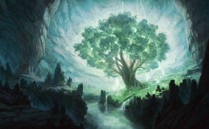 Dilek Ağacı, Bir Osho Hikayesi