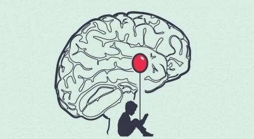 beyin ve çocuk çizimleri