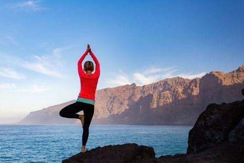 kolay yoga