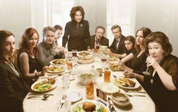 Aile Sırları: Aile ve Psikolojik Hasar