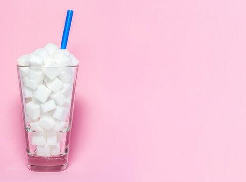 IQ ve şeker