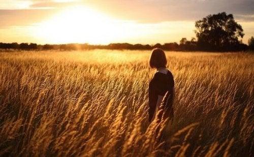 Mutlu Olmak İçin En Karanlık Duygularınızla Yüzleşin