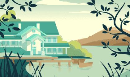 Efendisiz Ev ile İlgili Güzel Kısa Öykü