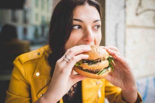 IQ düşüren yemekler