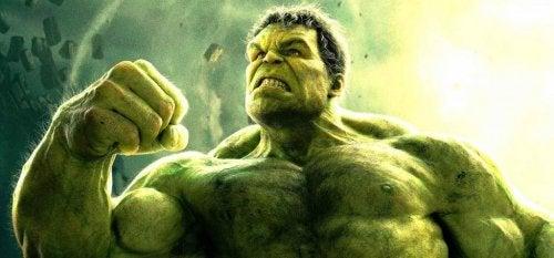 Hulk Sendromu: Bruce Banner'ın Kabusu