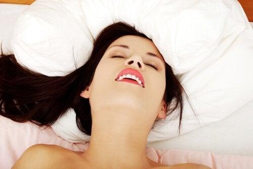 Kadın Mastürbasyonunun 5 Faydası
