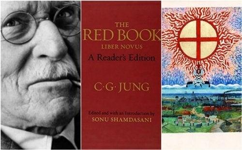 Kırmızı Kitap: Carl Jung Ruhunu Nasıl Kurtardı