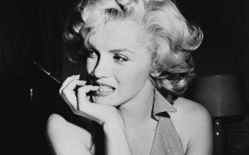 Marilyn Monroe'dan 12 Alıntı: Efsaneyi Yaratmak
