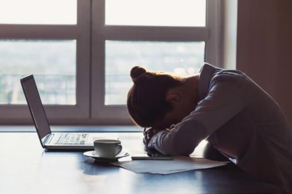 finansal olarak bağımlılık ve depresyon