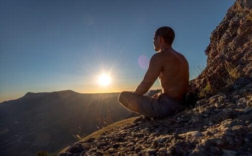 meditasyon egzersizi örnekleri