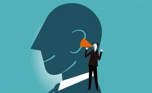 Sesli Düşünmek Zihinsel Yeteneği Geliştirir