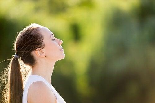 Birkaç Dakikada Anksiyeteyi Rahatlatan Egzersizler