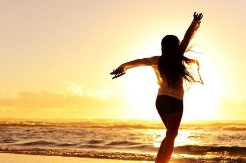 Dans Etmek Anksiyeteyi Yönetmeye Yardımcı Olur