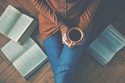 5 Kitaptan Düşündürücü Alıntılar