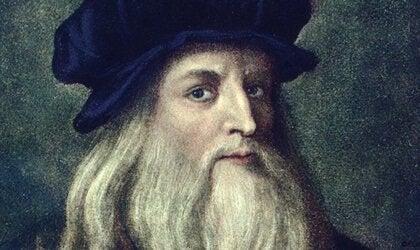 Leonardo da Vinci'den 5 Alıntı