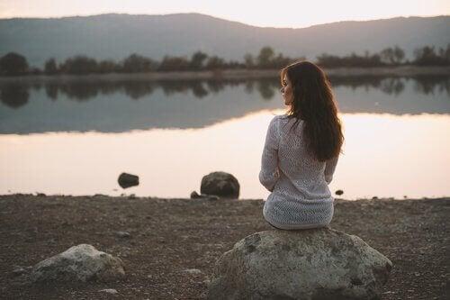 Mutlu Olmaktan Korkuyor Musunuz?