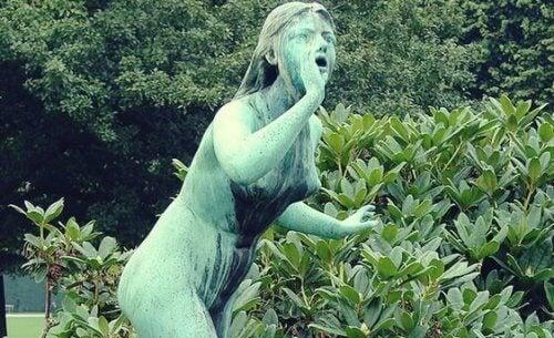eko heykeli