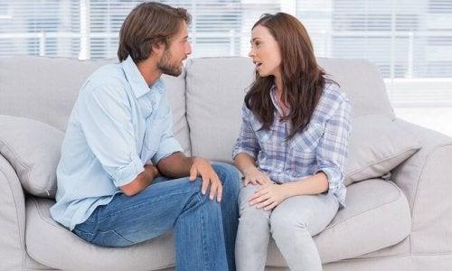 cinsel iletişimi güçlendirmek