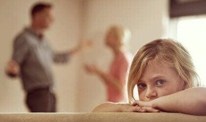 hiperaktif çocuklar ve aileleri