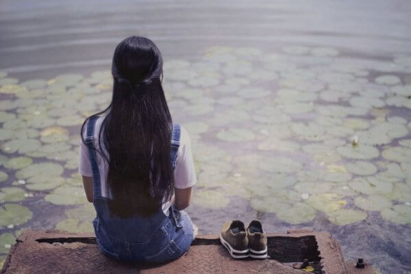 bilezikli kız