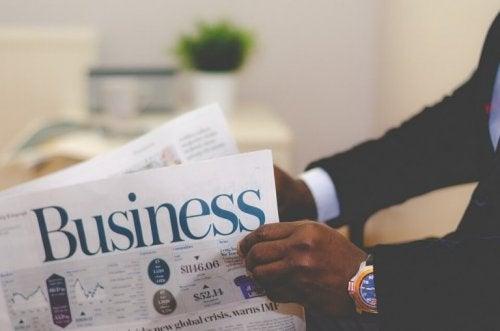business gazetesi