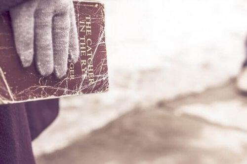 Çavdar Tarlasındaki Çocuklar kitabı