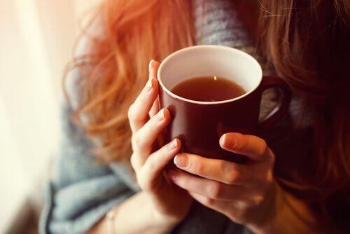 Daha İyi Uyumak İçin Demleyebileceğiniz Dört Çay
