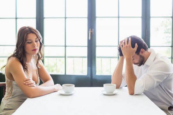 ilişki problemleri