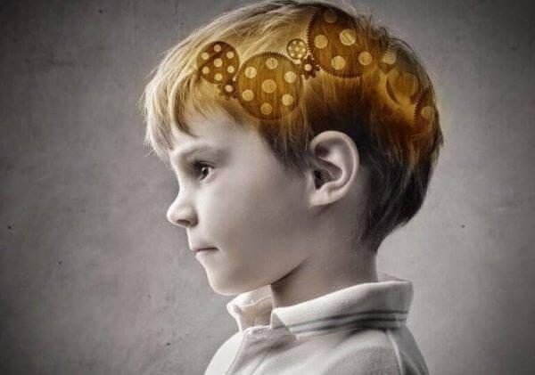 çocuk beyni