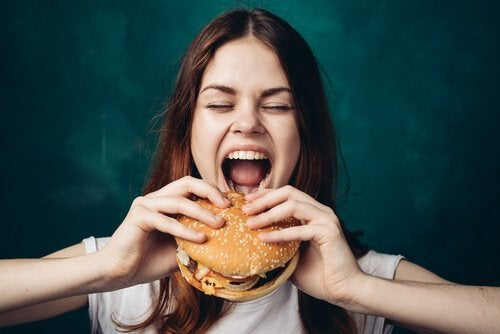 anksiyete kaynaklı açlık