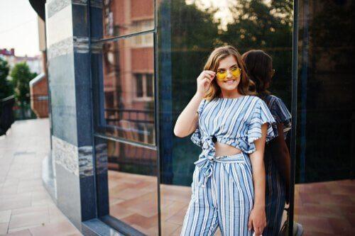 Moda Psikolojisi: Kıyafetleriniz Sizin Hakkınızda Ne Söyler