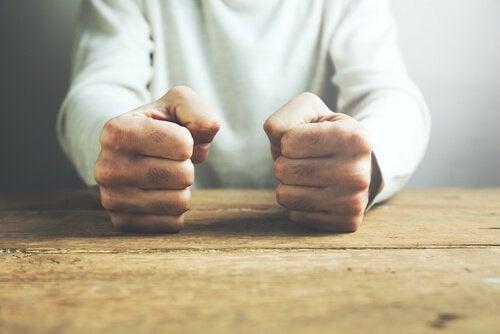 Öfke: Eski Bir Tanıdık
