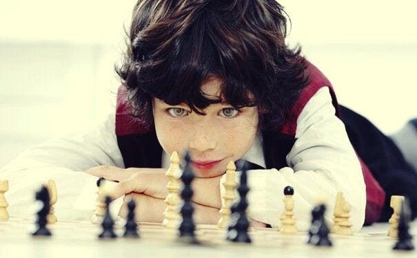 Yetenekli Bir Çocuğun Beyni Daha Mı Farklıdır?