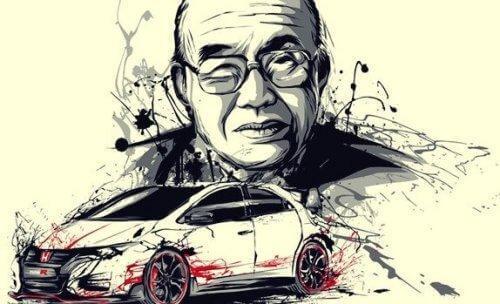 Soichiro Honda'nın İnanılmaz Hikayesi