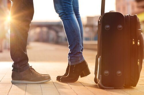 Uzaktaki Partnerinizle Yakınlığı Nasıl Devam Ettirebilirsiniz?