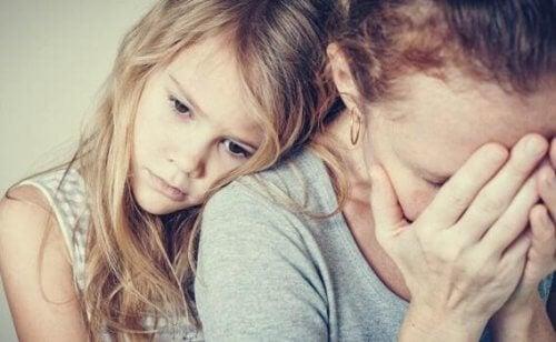 Bir Ebeveynin Paranoid Kişilik Bozukluğu Olduğunda